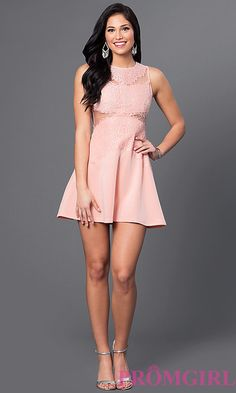 Shop homecoming dresses at PromGirl. Short dresses for homecoming hoco dresses, cute homecoming dresses, tight homecoming dresses, and trending homecoming party dresses. Homecoming Dresses Tight, Hoco Dresses, Sexy Dresses, Cute Dresses, Fashion Dresses, Petite Fashion Tips, Fashion Tips For Women, Girls In Mini Skirts, Prom Girl