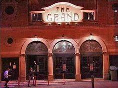 Clapham Grand, 21-25 Saint John's Hill, Clapham, London. SW11 1TT