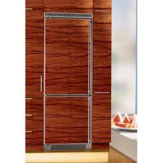 Liebherr Built-In Series by Liebherr on HomePortfolio Kitchen Refrigerator, Refrigerator Freezer, Bed Sheet Sets, Luxury Homes, Building, Furniture, Decorating, Home Decor, Luxurious Homes