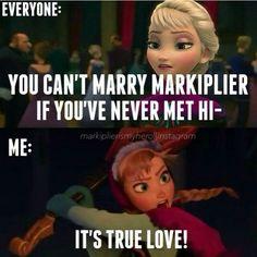 If it's true love them it's ok Lol