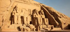 Why Abu Simbel is worth visiting and one of the most impressive sites in Egypt.When I was planning my itinerary to Egypt, the stops in Luxor, Aswan, and Cairo all seemed like obvious musts. Cairo was the Pyramids, Luxor was the New Kingdom, Aswan was the later, most complete temples. But, I spent a l
