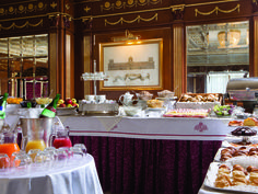 Grand Hotel Vanvitelli Caserta (Italy)