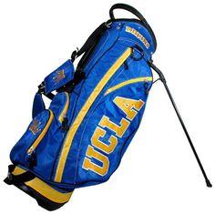 UCLA Bruins Golf Bag