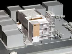 Concept Architecture, Architecture Design, Richard Meier, Countries, House, Modern Architecture, Architecture Diagrams, Caracas, Buildings