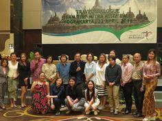 Travel Dialog Royal Ambarukmo Jogyakarta