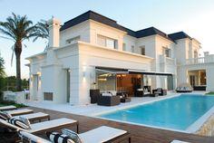 Apa Arquitectura #classicmodernmansion
