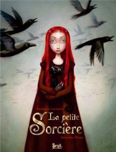 La Petite sorcière, Sébastien Perez, Jeunesse - Seuil | Editions Seuil