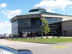 Living the RV Dream: We visit the RV Hall of Fame  There is a Museum for everything!