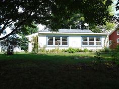 Wixom Lake Waterfront Cottage for Sale! 1349 McKimmy Dr