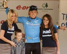 Edvald Boasson Hagen @ The Tour Of Britain by chrismaher.co.uk, via Flickr