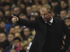 Steve McClaren: 'Derby County didn't deserve to lose to Aston Villa'