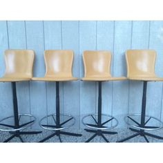 Two Organic Th Brown Stools One Of The Most Desirable