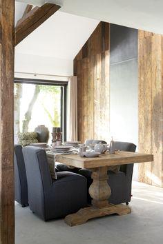 *rustic contemporary - Modern Rustic #interiordesign