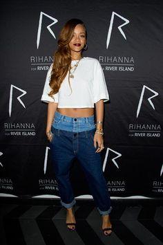 La moda riscopre: l'ombelico