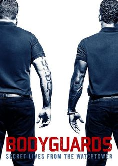 Bodyguards: Secret Lives from the Watchtower (2016) The world of personal bodyguards who provide security for celebrities and politicians is explored in this documentary narrated by actor Kim Coates.