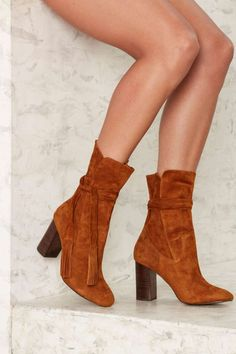 Shellys London London Suede Boot - Shoes | Boots + Booties