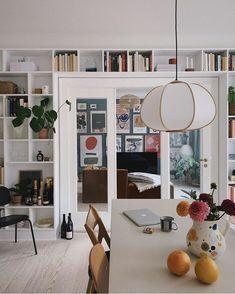 Inspiration Design, Room Inspiration, Interior Inspiration, Home Room Design, House Design, Sweet Home, Piece A Vivre, Beautiful Interiors, Home And Living