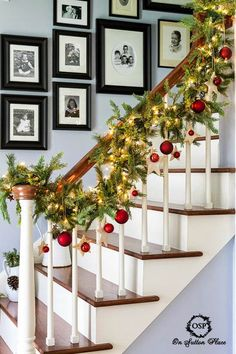 Christmas decor ideas (and my thoughts on early Christmas decorating) - The Sunny Side Up Blog