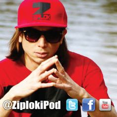 Check out Ziplok on ReverbNation