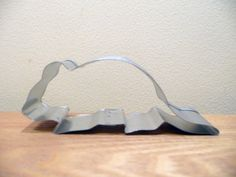 """3.5/"""" Elf Shoe Cookie Cutter Halloween Christmas Holiday Tin Plated Steel Fondant"""