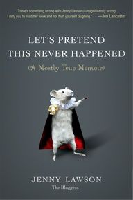 Book cover that is hilarious. Hamlet mouse!