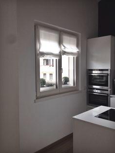 #kitchen #light #textiles