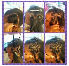 Beads Braids and Beyond