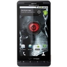 Motorola DROID X Android Verizon Cell Phone:Only $159.90 # Cell Phone #Android #Phon