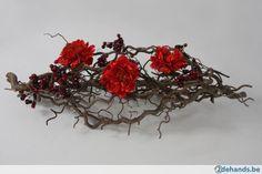 Imagini pentru zijden bloemen met takken