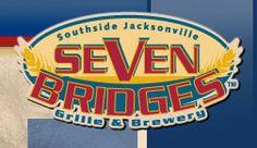 Seven Bridges Brewery, Jacksonville, FL near Southside