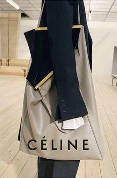 Céline sS17 Campaign