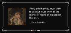 TOP 25 QUOTES BY LEONARDO DA VINCI (of 583) | A-Z Quotes
