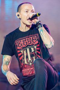 Linkin Park: koniec Chestera Benningtona