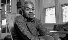 the african-american poet, academic and activist, amiri baraka, who died yesterday at the age of 79, was an intellectual troublemaker, to be sure; and that's a compliment. • via the guardian • rest in peace, A.B.