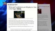 واشینگتن پست: تهدید بزرگتر، رژیم ایران  – سیمای آزادی تلویزیون ملی ایران –  ۳۱ فروردین ۱۳۹۶