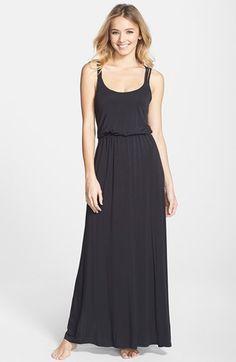 BCA Maxi Dress available at #Nordstrom