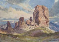 edward harrison paintings - Recherche Google