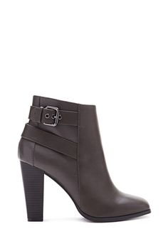 e49d04eb7a5d Forever 21. No Heel BootsBootie ...