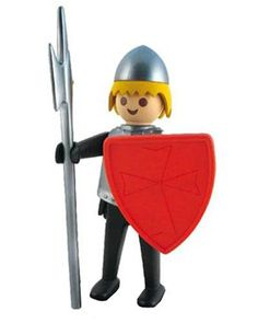 Playmobil Figura Resina El Caballero Negro (23 cm), . Comprar música en Fnac.es