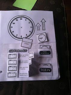 Karmen Creates: Interactive Spanish Notebook... Keeps growing!!!