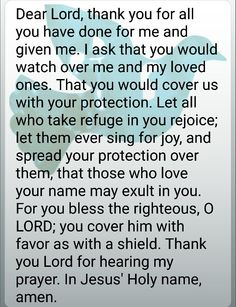 A prayer for protection Prayer For Guidance, Prayer For Protection, Prayers For Strength, Prayers For Healing, Bible Prayers, Faith Prayer, God Prayer, Prayer Quotes, Healing Prayer