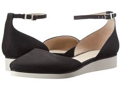Calvin Klein Calvin Klein Evonna Womens Wedge Shoes for at Im in! Calvin Klein, Spring Shoes, Womens Shoes Wedges, Wedge Shoes, My Style, Womens Fashion, Black, Free Shipping, Wedges