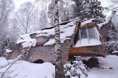 Dragspelhuset - 24H-architecture