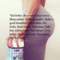 Life goals Yea  yeaa