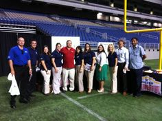 Pigskin Preview 2012 - Alamobowl