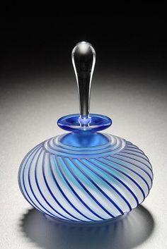 Twist BlueOL. @designerwallace