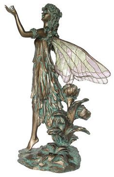 All The Magic Of Fairies In One Store And Your Source For Fairy Gifts And  Collectibles! | Furniture And Home Decor | Pinterest | Fairy, Gardens And  Angel