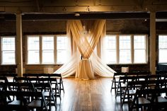 Getting married at The Stockroom at 230 in downtown Raleigh via Southern Bride and Groom