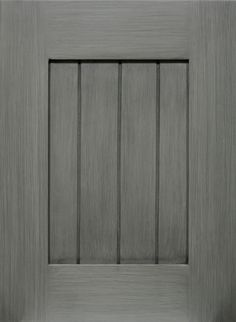Durango Grooved Flat Panel Door  Available Material: Standard Wood Species Color Shown: Indigo Signature Finish on Maple Material Available in All Outside Profiles - Shown with Square Outside Profile Face Framing, Custom Cabinetry, Panel Doors, Wood Species, Cabinet Doors, Color Show, Indigo, Profile, Flat