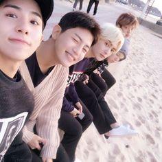 #ACE #Jun #Donghun #Wow #Jason #Chan #daily